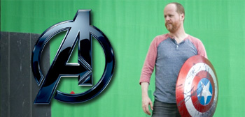 The Avengers / Joss Whedon