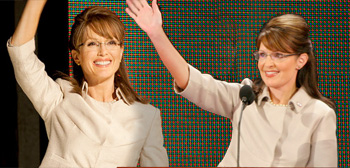 Julianne Moore / Sarah Palin