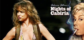 Juliette Lewis / Nights of Cabiria