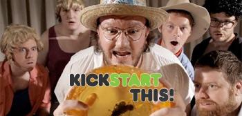 Kickstart This!