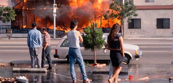 L.A. Riots
