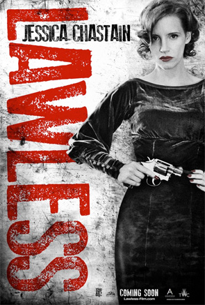Lawless - Chastain