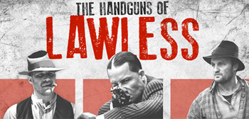 The Guns of Lawless