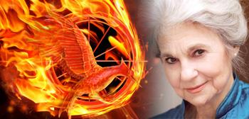 Catching Fire / Lynn Cohen