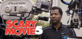 Scary Movie 5 / Malcolm Lee