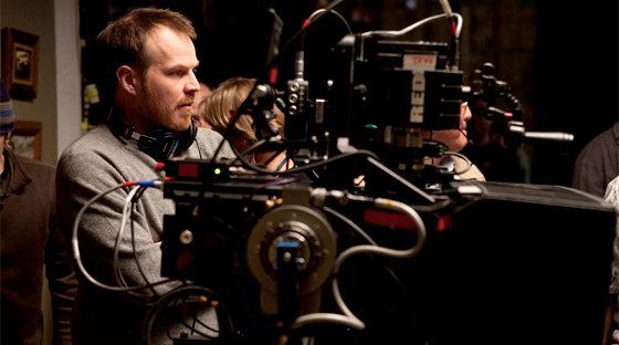 Marc Webb Directing