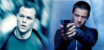 Matt Damon / Jeremy Renner