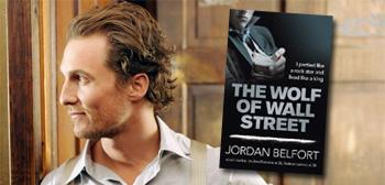Matthew McConaughey / Wolf of Wall Street