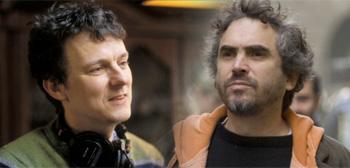 Michel Gondry / Alfonso Cuaron