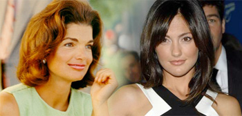 Jackie Kennedy / Minka Kelly