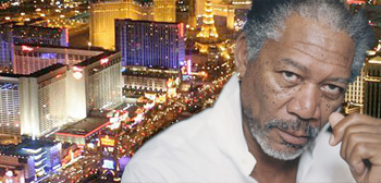 Las Vegas / Morgan Freeman