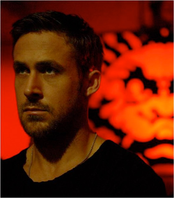 Only God Forgives - First Look