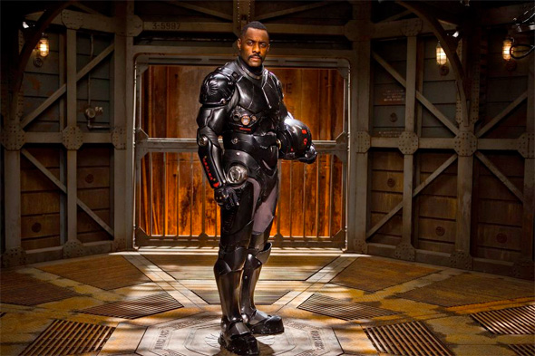Pacific Rim - First Look