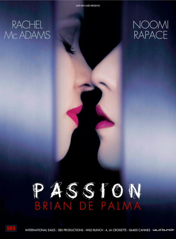 Passion - Promo Poster
