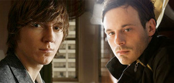 Paul Dano / Scoot McNairy