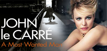 A Most Wanted Man / Rachel McAdams