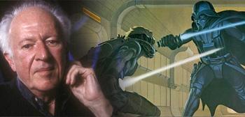 Ralph McQuarrie / Star Wars Concept Art