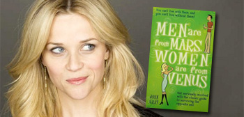 Reese Witherspoon / Men Are from Mars, Women Are from Venus