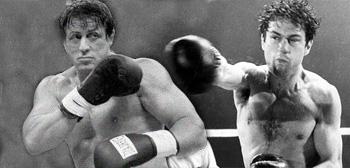 Rocky Balboa vs Jake La Motta