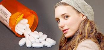 Pills / Rooney Mara