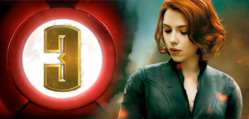 Iron Man 3 / Black Widow