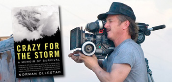 Crazy for the Storm / Sean Penn
