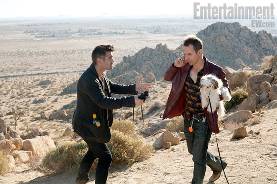 Seven Psychopaths - First Look 3