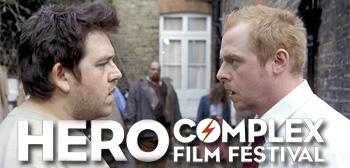 Shaun of the Dead / Hero Complex Film Festival