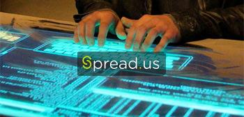 Spread.us FirstShowing.net