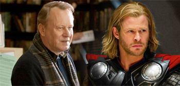 Stellan Skarsgard / Thor