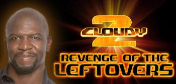 Terry Crews / Cloudy 2