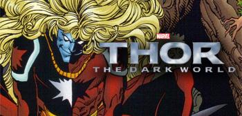 Malekith / Thor: The Dark World