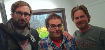Tim and Eric and Ethan