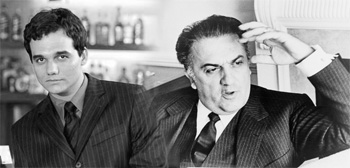 Wagner Moura / Federico Fellini