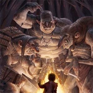 The Hobbit Design Contest Winners