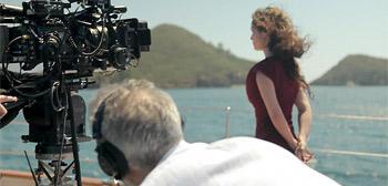 Bond Girls Video Blog