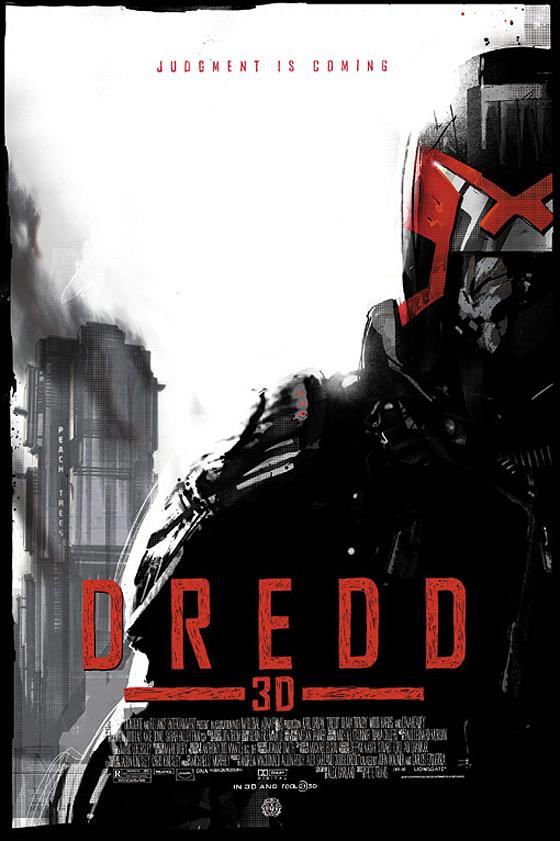 Dredd 3D Jock