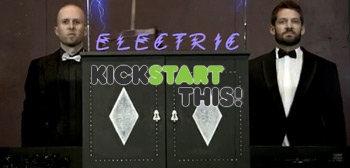 Kickstart This Electric