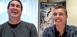 Rob Riggle & Dave Franco