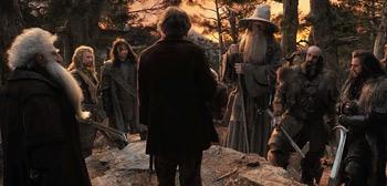 The Hobbit TV Spot