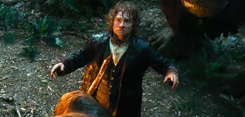 The Hobbit Trolls TV Spot