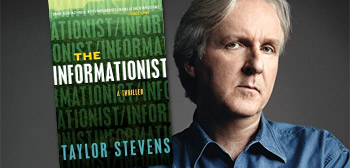 James Cameron / The Informationist