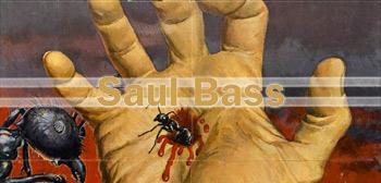 Saul Bass on Film