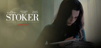 Stoker Interactive Website