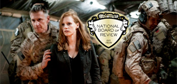 Zero Dark Thirty NBR