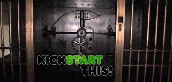 Zombie Bank Kickstart This