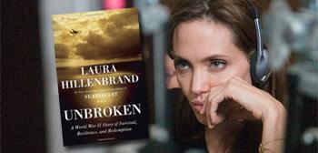 Unbroken / Angelina Jolie
