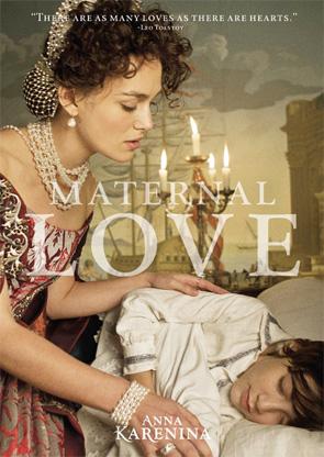 Anna Karenina - Love Poster 7