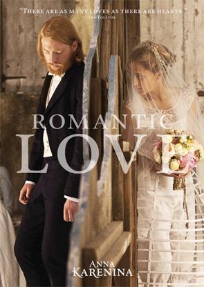 Anna Karenina - Love Poster 3