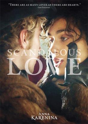 Anna Karenina - Love Poster 1